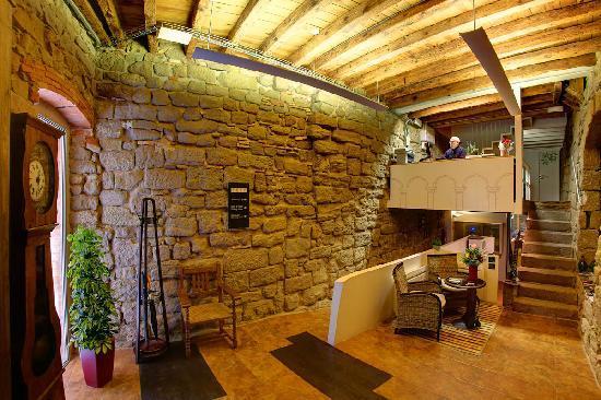 Hoteles con encanto en catalu a h con algo que encanto - Casa rural en pirineo catalan ...