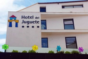 hoteldeljuguete